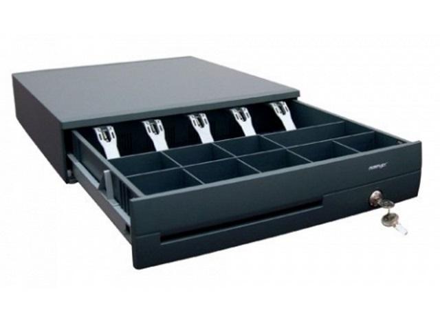 Денежный ящик Posiflex CR 3100B