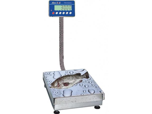Напольные весы BX-150D1.3-3