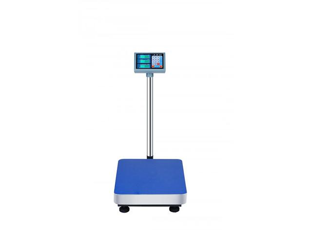 Напольные весы ME-R 333TRADER ST LCD