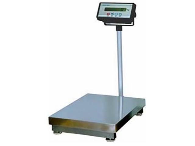 Напольные весы ВХ-150D