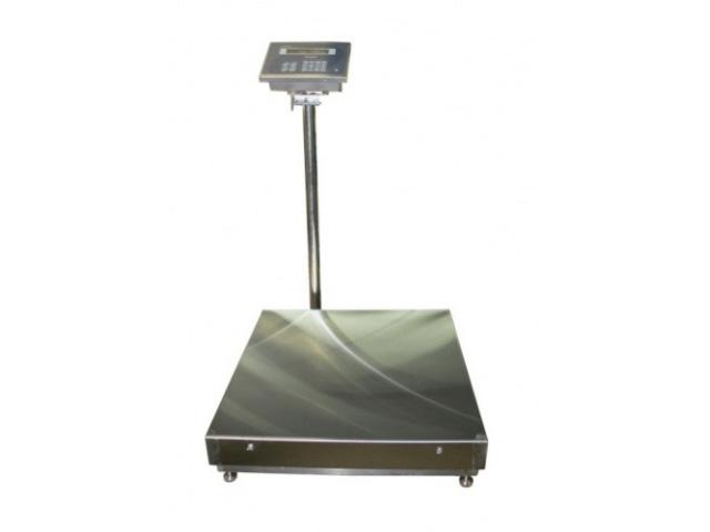 Напольные весы ВПА-300 (краш)
