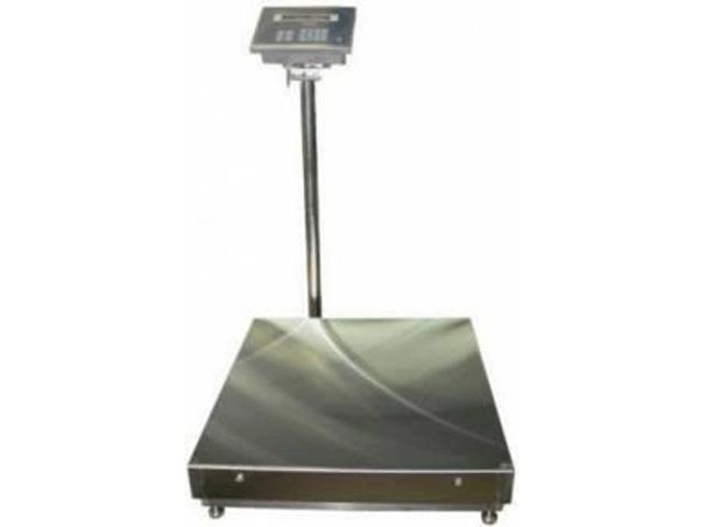 Напольные весы ВПА-50 (600х600) (ТВ-015)