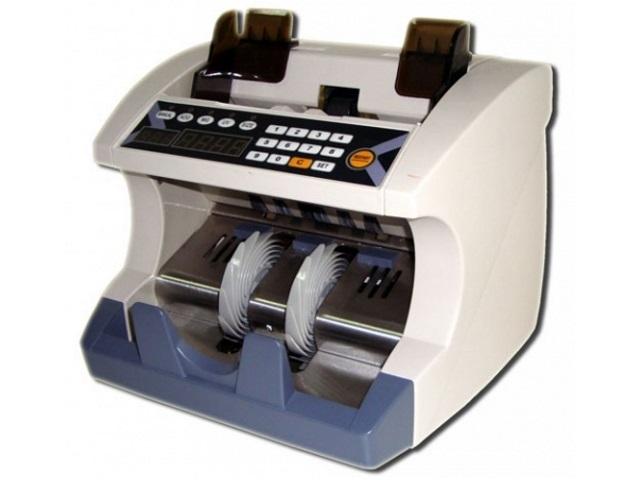 Счетчик банкнот DS UM-FT-1.1