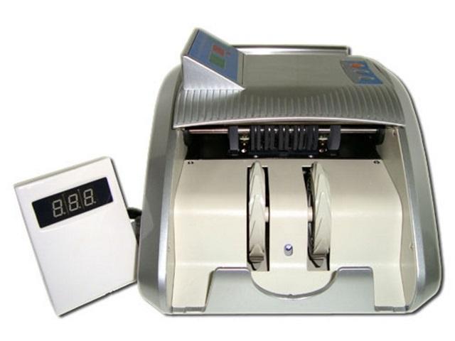 Счетчик банкнот DS UM-VK-1