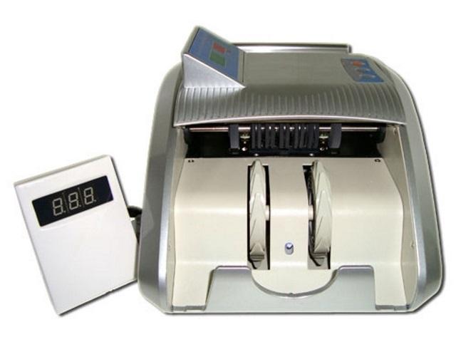 Счетчик банкнот DS UM-VK-2