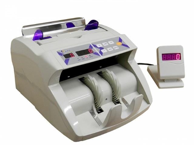 Счетчик банкнот Dipix DBM 5000 UV
