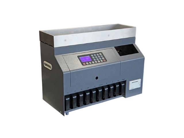 Сортировщик монет PRO CS-900S