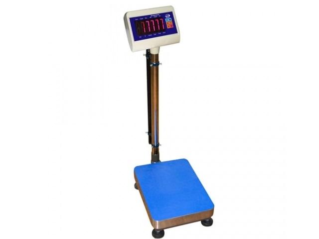 Медицинские весы МП Здоровье 300 ВДА-(50г; Р) ХМ21(40х50)