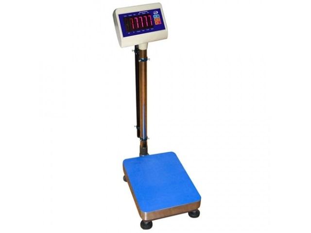 Медицинские весы МП Здоровье 60 ВДА-(10г; Р) ХМ21(30х40)