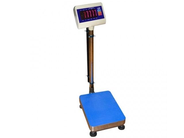 Медицинские весы МП Здоровье300 ВДА-(50г; Р) ХМ21(45х60)