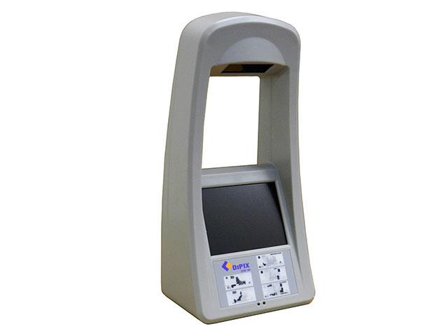 Детектор валют Dipix DDM 100 IR