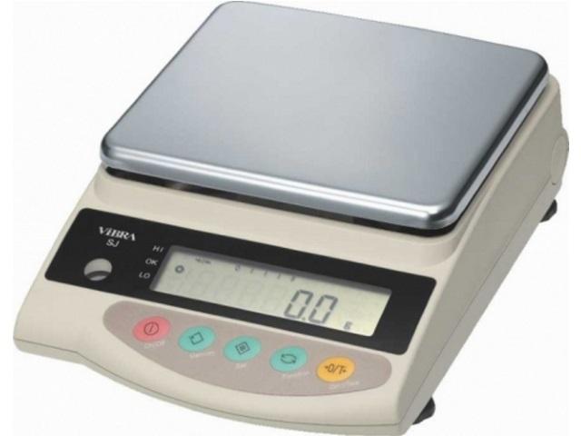 Лабораторные весы Shinko SJ-4200CE