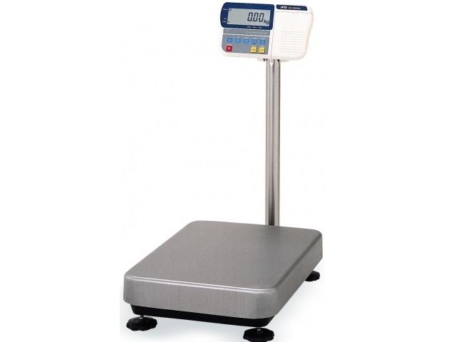 Напольные весы AND HW-100KGL