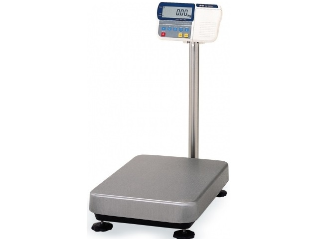Напольные весы AND HW-60KGL