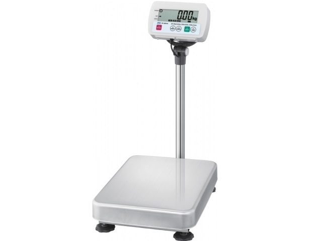 Напольные весы AND SC-150KAM