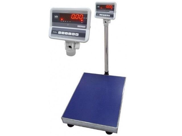 Напольные весы ЕВ1-150 (WI-5R-800х600)