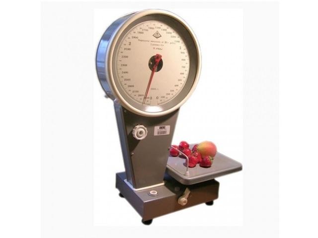Механические весы РН-3Ц-13У