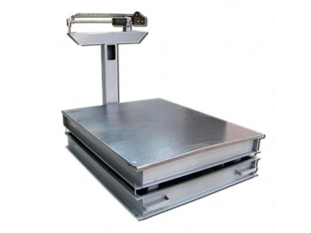 Механические весы ВТ 8908-2000 У