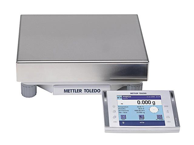 Аналитические весы METTLER XP 205