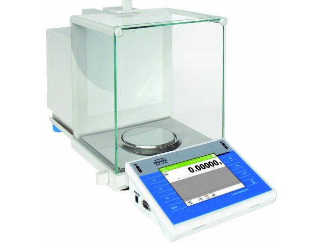 Аналитические весы RADWAG XA 82/220/Y
