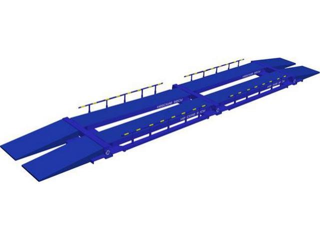 Автомобильные весы ВСА-Р100000-21.2