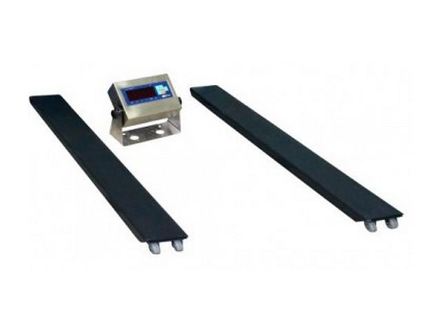 Балочные весы МП 600 ВЕЖ(Д)А Ф-1 (200; 1200х120) Циклоп 12С