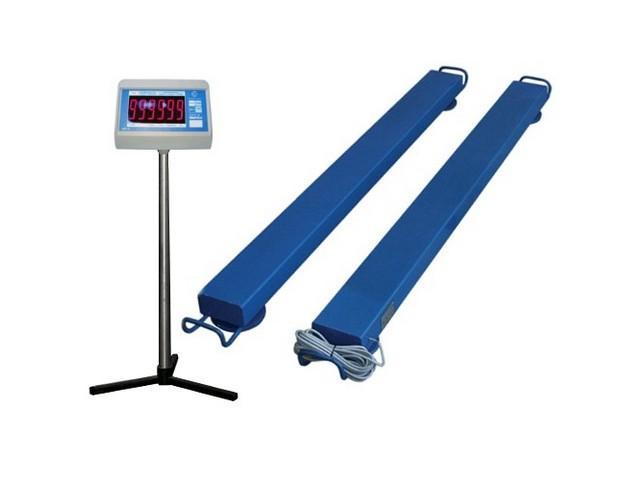 Балочные весы ВСП4-600С