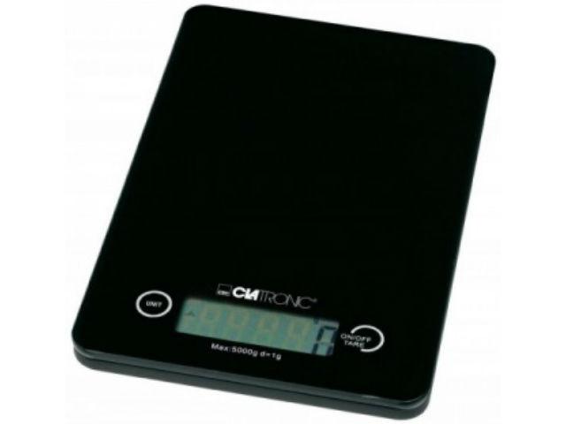 Бытовые весы Clatronic KW 3366