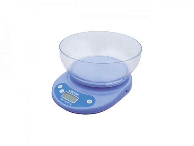 Бытовые весы Energy EN-404 (синий)