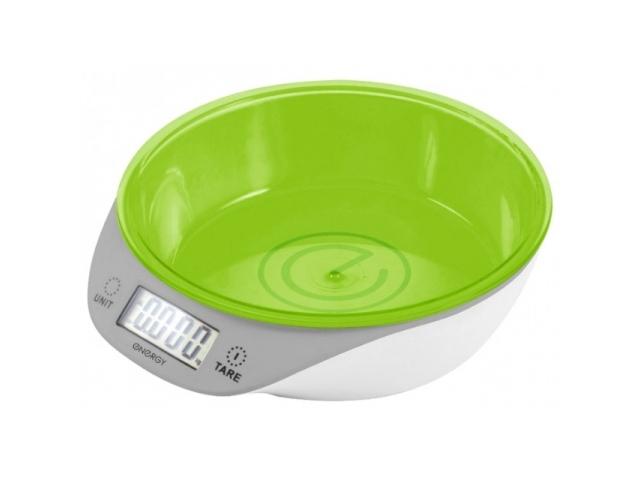 Бытовые весы Energy EN-417 (зеленый)