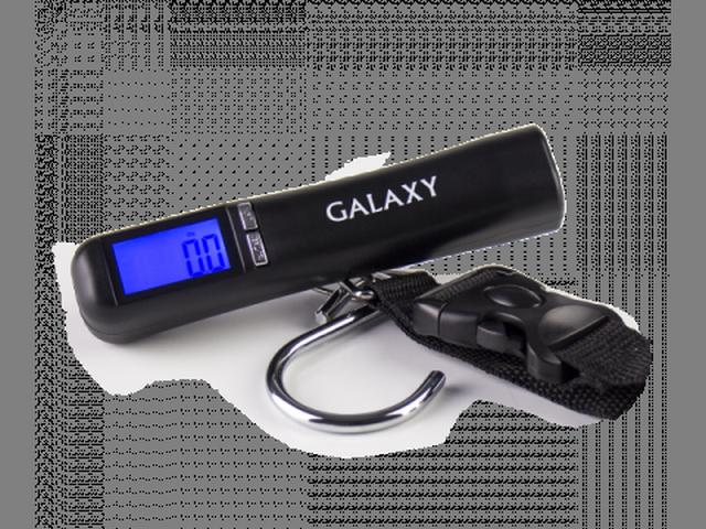 Бытовые весы Galaxy GL 2830