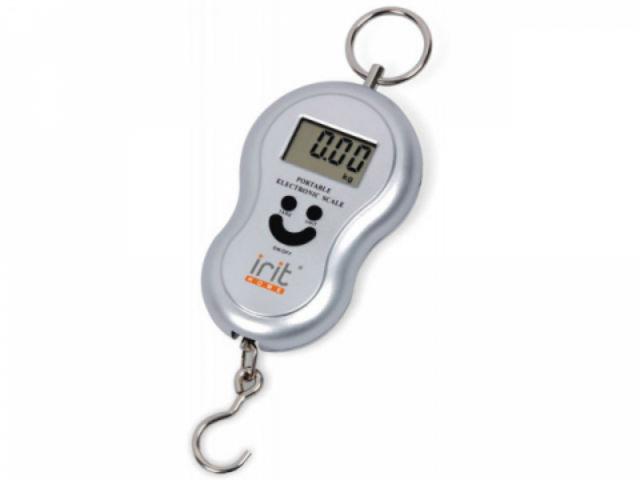Бытовые весы Irit IR-7450