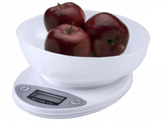 Бытовые весы Kelli KL-1508