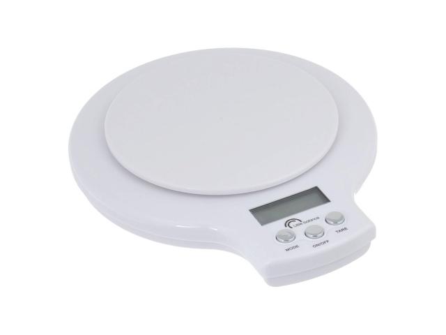 Бытовые весы Little Balance Meringue 8015