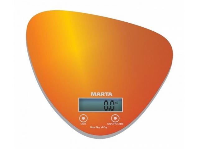 Бытовые весы Marta MT-1632
