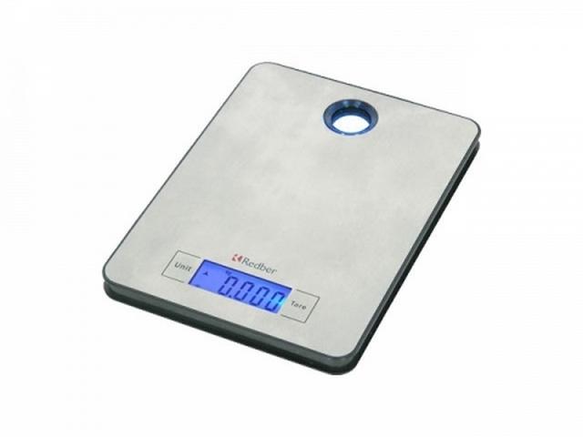 Бытовые весы Redber KS-816
