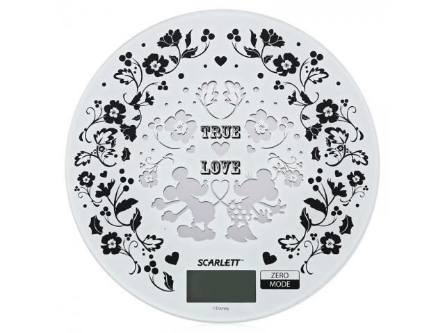 Бытовые весы Scarlett SC-KSD57P03