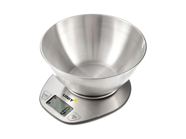 Бытовые весы UNIT UBS-2153