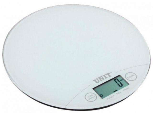 Бытовые весы Unit UBS-2140