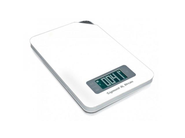 Бытовые весы Zigmund & Shtain DS-25TW