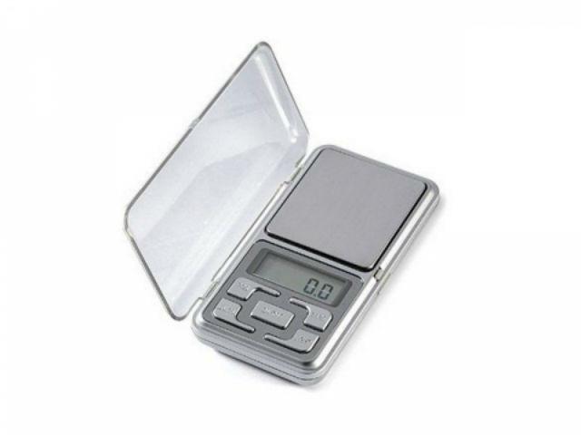 Карманные весы CT-05 (ювелирные)