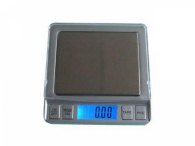 Карманные весы Pocket scale (ML-C01) (ювелирные)