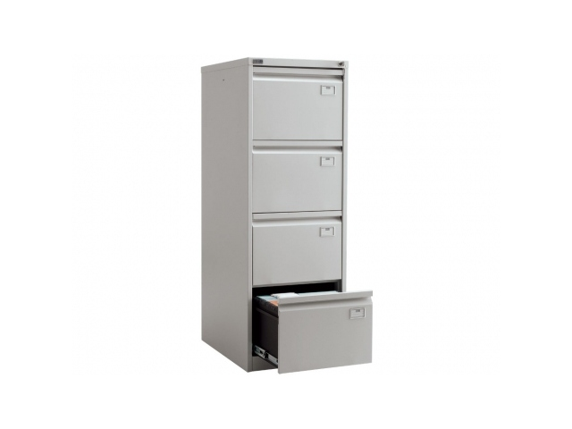 Картотечный шкаф Nobilis NF-04
