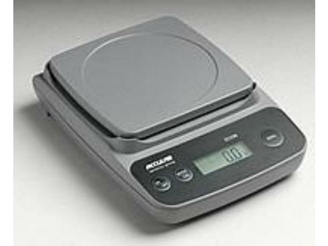 Лабораторные электронные весы Acculab EC-2100d