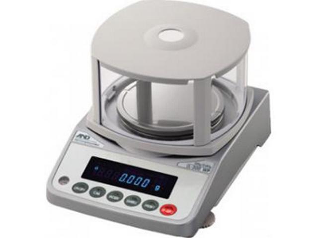 Лабораторные весы AND DL-120WP