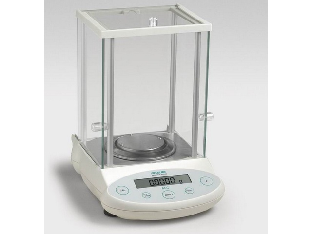 Лабораторные весы Acculab ALC-320d3