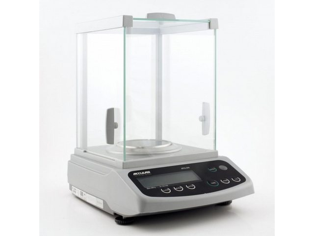 Лабораторные весы Acculab ATL-4200d2