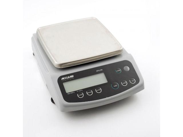 Лабораторные весы Acculab ATL-6200d1