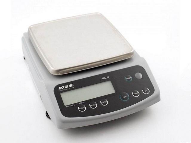 Лабораторные весы Acculab ATL-8200d1-I