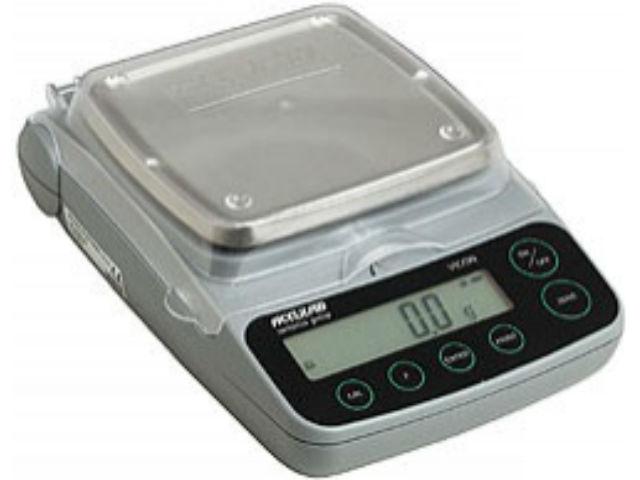 Лабораторные весы Acculab VIC-6d
